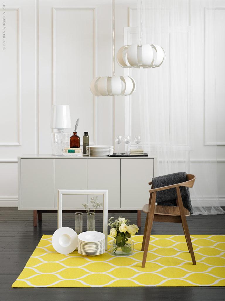 Ikea Essstuhl vintagency