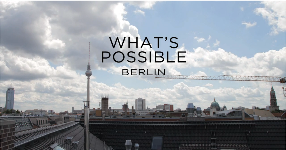 WhatsPossible Berlin