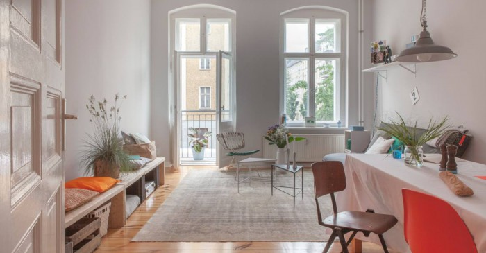 Interior Design Makeover by VINTAGENCY