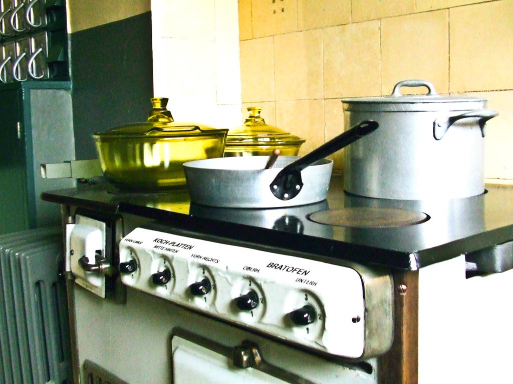 Frankfurter Küche