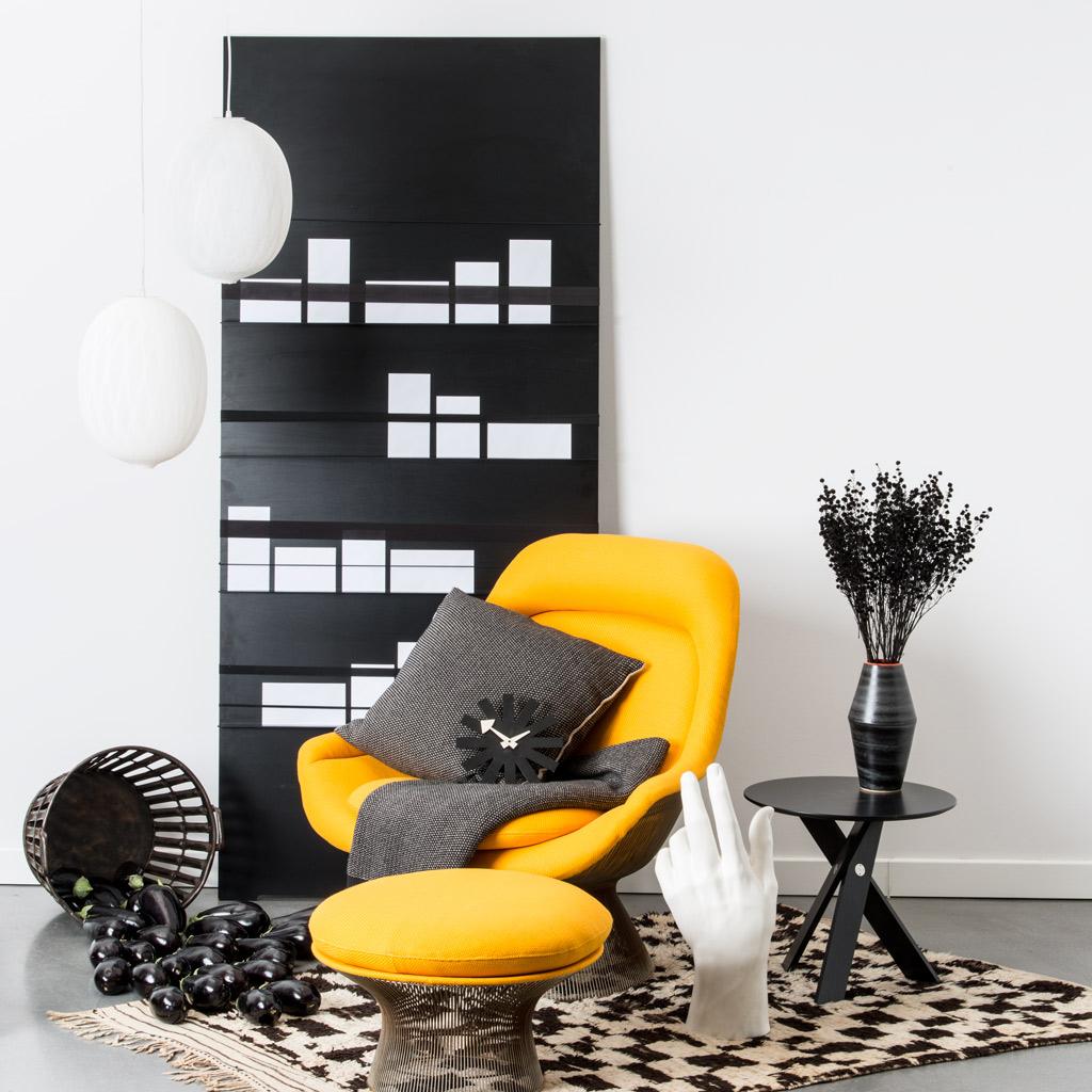 VINTAGENCY – Interior Designer Berlin