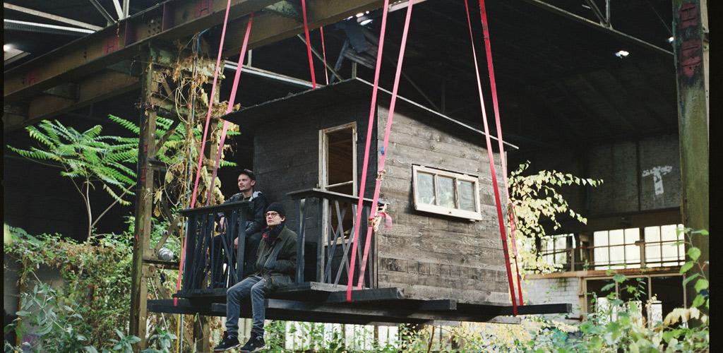 Lift Cabin Prototyp