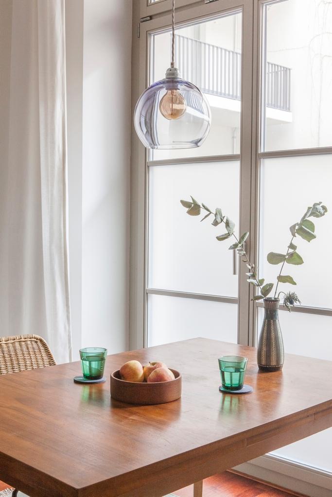 Interior Design Makeover Projekt von VINTAGENCY